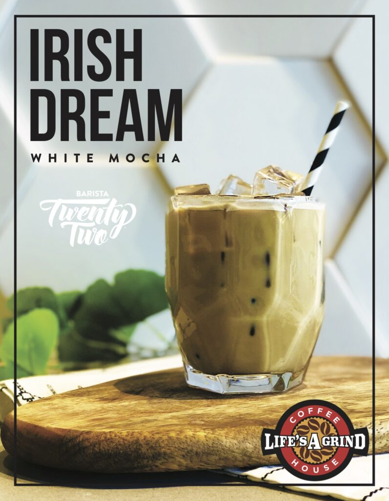 specials - irish dream